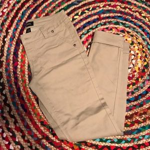 Blue Spice Khaki Pants